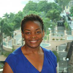 Nyasha Choto-Mutete