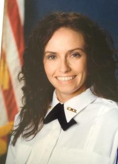 Amy Bennett
