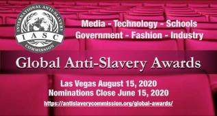 Global Anti Slavery Awards Las Vegas.001